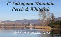 Valsugana Mountain Perch & Whitefish